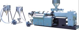 PVC Wind Cooled Mould Cutting Granule Making Machine pictures & photos