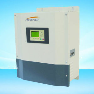 Avespeed N6ktl 3 Phase 6kw Max 1000VDC PV Power Inverter for Solar