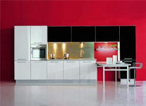 Mk 843 Modern Kitchen pictures & photos