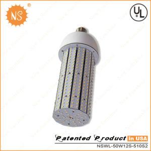 E26 6500lm UL TUV 50W Corn Light LED Street Light