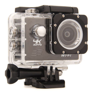 Sport Action Camera 4k HDMI HD 16m Underwater WiFi Dving Camera pictures & photos
