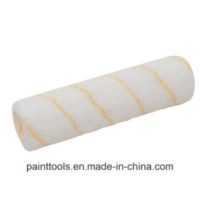 Pile 12mm Yellow Line Microfiber Roller Cover, Dia 38mm pictures & photos