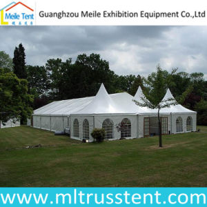 Aluminum Frame Prefabricated Big Party Events Marquee Kids Tent pictures & photos