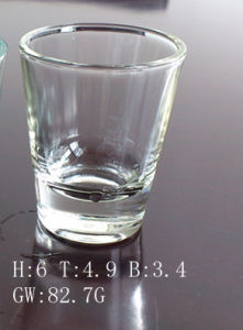 3oz Shot Glass (AYA5050)