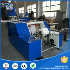 Automatic-PE-Paper-Rewinder (APR-450) pictures & photos
