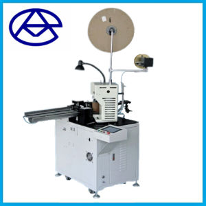 Full Automatic Terminal Crimping Machine Cutting Stripping and Crimping Machine