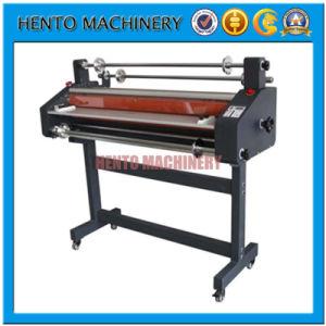 Professional Manufacturer Hot Laminating Machine pictures & photos