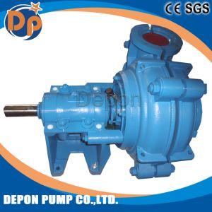 Slurry Pump for Dredge Gold Mining pictures & photos