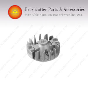 Cg430 Brush Cutter 1e40f-5 Spare Part (fly wheel) pictures & photos