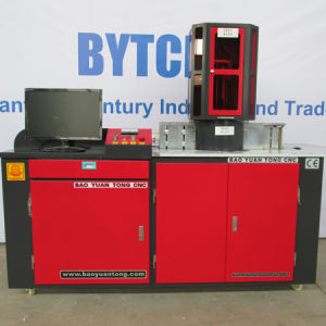 Byt-1 Channel Letter Auto Bending Machine for Signage Company pictures & photos