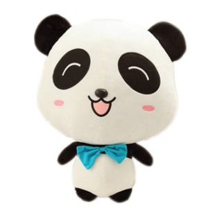 Super Soft Giant Size Stuffed Panda Plush Toy pictures & photos