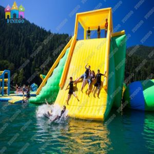 Lake Inflatable Water Games for Sale pictures & photos