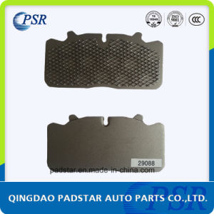Wholesale Truck Brake Pads Steel Welded Mesh Backing Plate pictures & photos