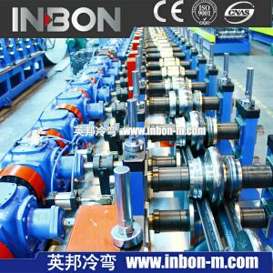 Special Profile/Sections Roll Forming Line Machine pictures & photos