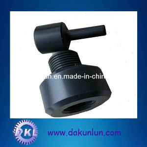Presion Processed Metal Screw and Bolt