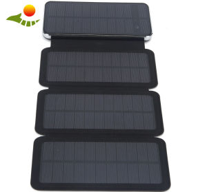 2017 Solar Energy System Solar Power Bank 10000mAh Sale pictures & photos
