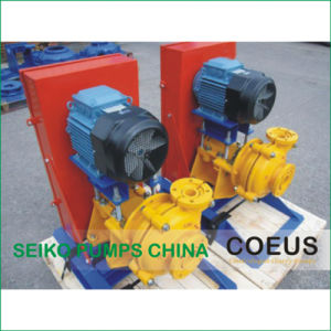 Centrifugal Electric Liquid Lime Slurry Pump
