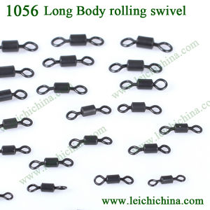 Carp Fishing Long Body Rolling Swivel pictures & photos