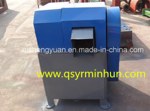 Semi-Automatic Waste Tire Rubber Powder Making Machine to Produce Crumb Rubber pictures & photos