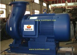 End Suction Centrifugal Pump/ Close Coupled Centrifugal Pump pictures & photos