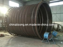 PT-30000L Plastic Rotomolding Mould (Cold steel mould) pictures & photos