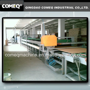 Automatic Honeycomb Paper Panel Laminating Machine pictures & photos