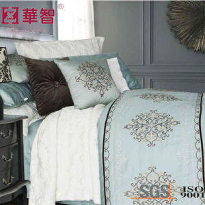 High Quality Embroidery Bedding Sets, Duvet Cover Sets pictures & photos