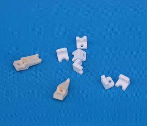 Alumina Ceramics Textile Parts 95% Al2O3 99.5% Al2O3