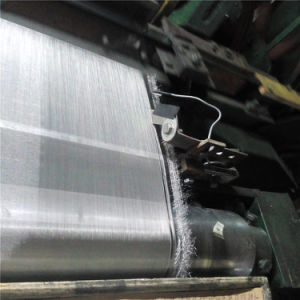 304, 304L, 316, 316L Plain/Twill/Dutch Weave Stainless Steel Woven Wire Mesh 1-635 Mesh pictures & photos