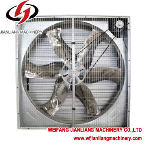 High Quality Industrial Exhaust Fan with Good Price for Greenhouse pictures & photos
