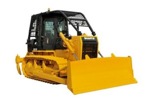 SD16f Forest Bulldozer Front Extending
