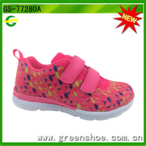 Hot Selling New Style Top Quality Kids Best Sport Shoe Brands pictures & photos
