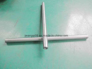 Galvanized Rod with Internal Thread
