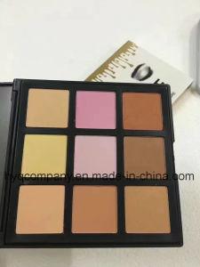 New Makeup Kylie 9 Colors Waterproof Long-Lasting Eyeshadow Palette pictures & photos