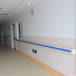 Wall Protection for Hospital pictures & photos