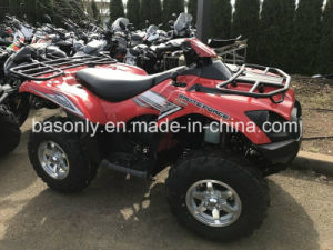 2017 Brute Force 750 4X4I EPS ATV pictures & photos