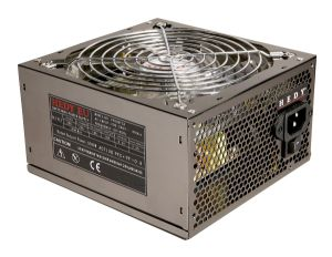High Efficiency 80 Plus Power Supply PE500AAA