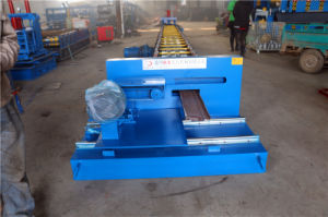 Customized Panel Profiles Door Frame Machine Good Quaity pictures & photos