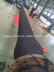 Large Diameter Oil Fuel Petroleum Gasoline Suction and Discharge Hose pictures & photos