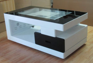 42 Inch LCD Touch Screen Table Smart Table Touch Kiosk pictures & photos