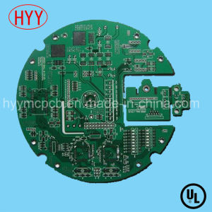 Green Solder Mask Electronic PCB pictures & photos