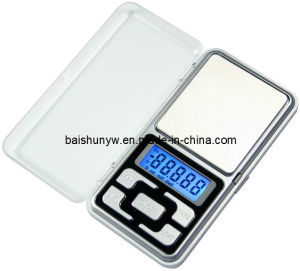 Cheap Hot Selling Mh Series Pocket Scale (BS-C06) pictures & photos