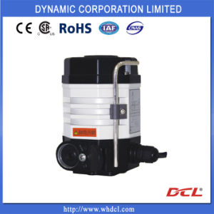Dcl-Mzz 24VDC Brushless Multi-Turn Electric Actuator (DCL02) pictures & photos