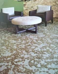 100% Polyester Woven Tufted Wall-to-Wall Carpet pictures & photos