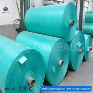 UV Treated HDPE Tarpaulin Rolls on Sale pictures & photos