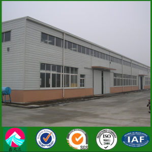 Steel Structure Warehouse Made in China pictures & photos