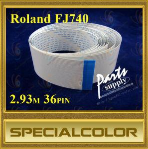 Roland FJ740 Printer Flex Head Cable pictures & photos
