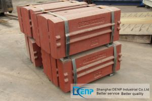 PF1210V Impact Crusher Spare Parts/PF1210 Hammer Plate/PF1210 Blow Bar pictures & photos