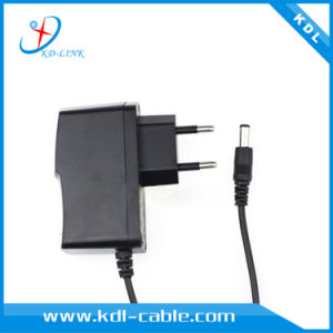 DC Jack Wall Charger AC Adapter for Lamp pictures & photos
