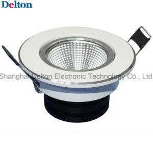 8W Flexible COB LED Down Light (DT-TH-10B) pictures & photos